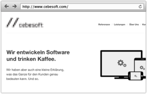 Cebesoft